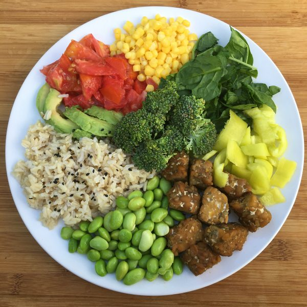 Top 50 Lowest-Calorie Plant-Based Protein